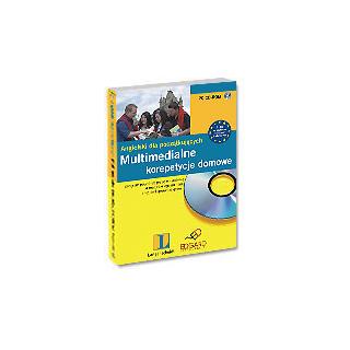Multimedialne korepetycje domowe Angielski dla początkujących