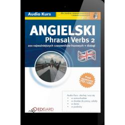 Angielski Phrasal Verbs 2 (E-book + mp3)