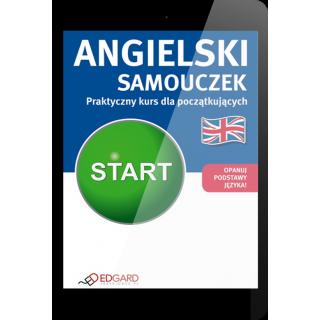 Angielski Samouczek (E-book)