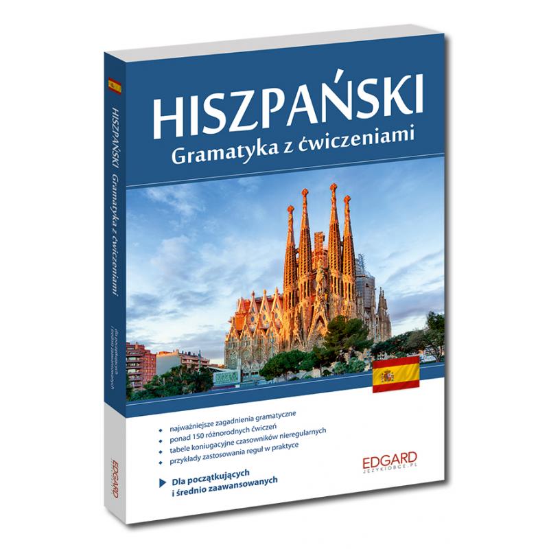 Hiszpański  Gramatyka z ćwiczeniami