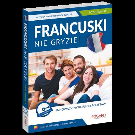 Francuski nie gryzie! Nowa edycja