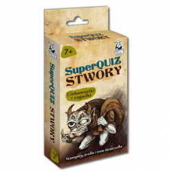 SuperQUIZ STWORY