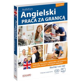 Angielski Praca za granicą