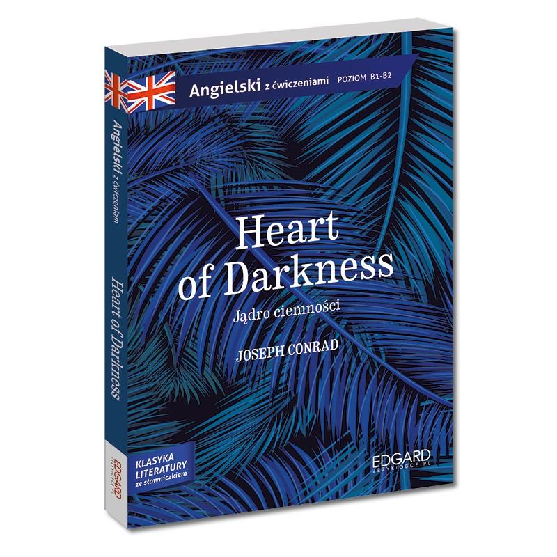 Heart of Darkness. Adaptacja klasyki z ćwiczeniami