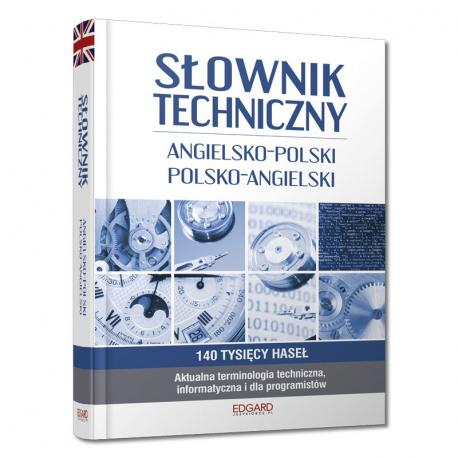 Słownik techniczny angielsko-polski polsko-angielski
