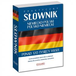 Praktyczny słownik niemiecko-polski polsko-niemiecki
