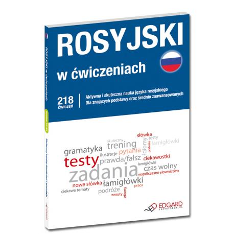Rosyjski w ćwiczeniach (Książka)