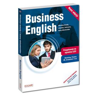 Business English. Nowa Edycja  (książka +...