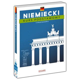 Niemiecki Kurs podstawowy. 3. edycja (książka +...