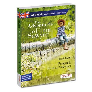 The Adventures of Tom Sawyer/Przygody Tomka...