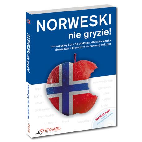 Norweski nie gryzie! (Książka)