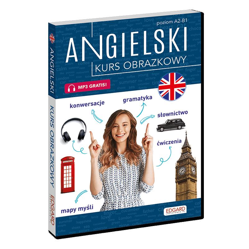 Angielski kurs obrazkowy dla początkujących