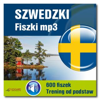 Szwedzki Fiszki mp3 Trening od podstaw...