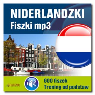 Niderlandzki Fiszki mp3 Trening od podstaw  (Program + Nagrania do pobrania)