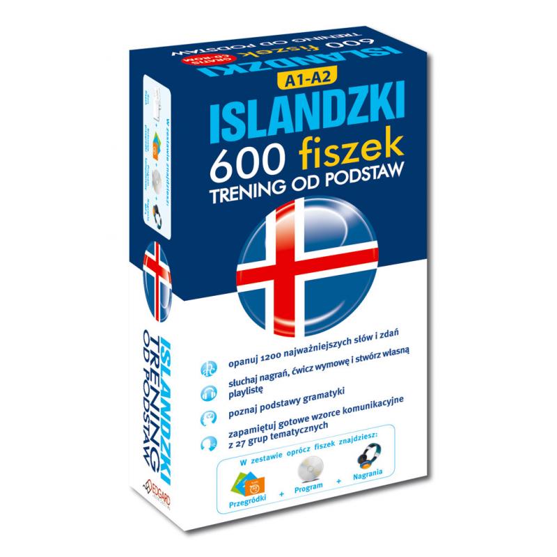 Znalezione obrazy dla zapytania fiszki 600 islandzki