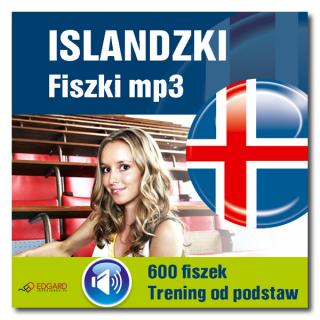 Islandzki Fiszki mp3 Trening od podstaw...