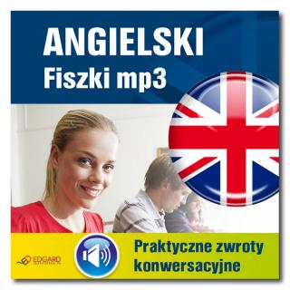 Angielski fiszki mp3 Praktyczne zwroty konwersacyjne (Program + Nagrania do pobrania)