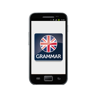 Angielski Gramatyka Aplikacja mobilna