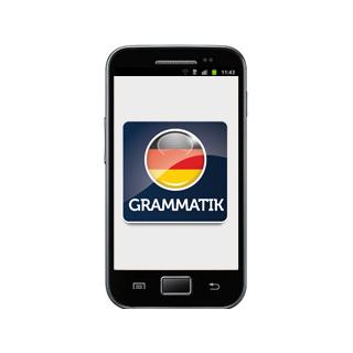 Niemiecki Gramatyka Aplikacja mobilna
