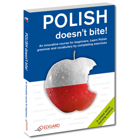 Polish doesn`t bite! (Książka)