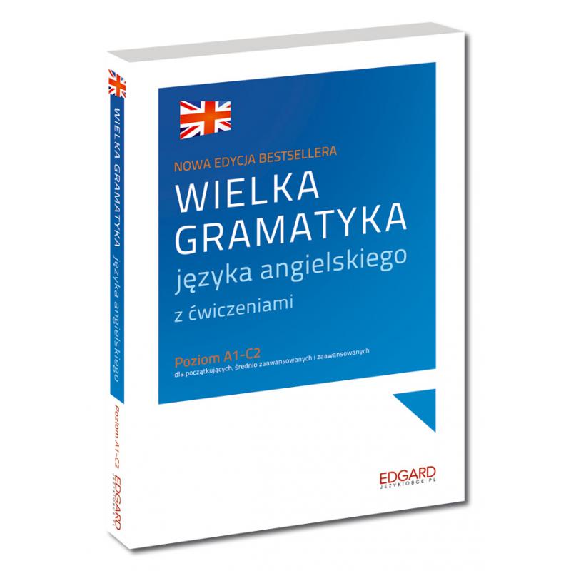 Wielka gramatyka języka angielskiego 2  edycja