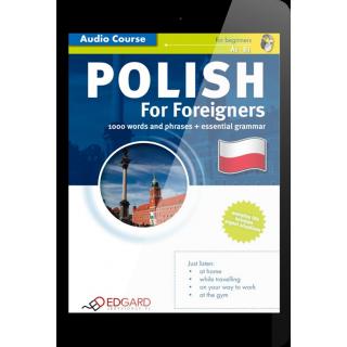 Polski dla cudzoziemców Polish For Foreigners...