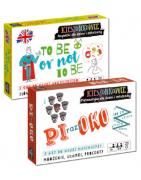 Kieszonkowce - quizy i gry karciane