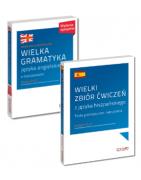 Wielka gramatyka - bestsellery do nauki języków!